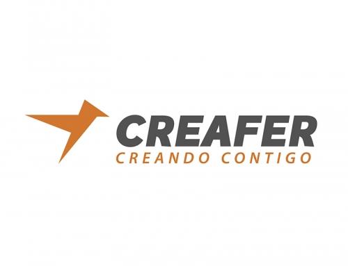 Os presentamos la nueva imagen de Creafer