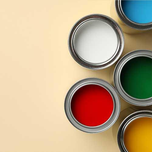 Pintura y Adhesivos
